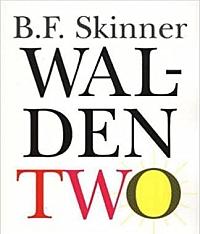 <i>Walden Two</i><br>by BF Skinner<br><b>Lecturer:</b> Helene Guldberg